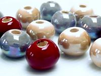 Picture for category Ceramic Round Beads