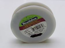 Image de Fil câblé Beadalon, medium, 7 brins, 0.45 mm, 305 m
