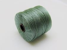 Picture of S-lon cord, size 18, celery green