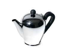 Picture of Alessi, Bombé, coffee pot, 8 cups, Carlo Alessi, 1945