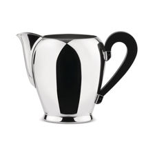 Picture of Alessi, Bombé, milk jug, 6 cups, Carlo Alessi, 1945
