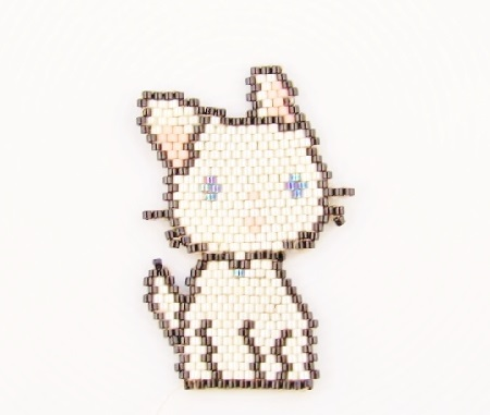 kawaii Kitten - sample
